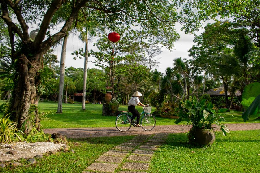 Séjour au Vietnam à vélo