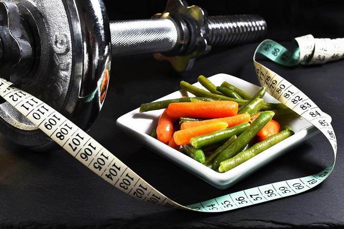 perte rapide de poids