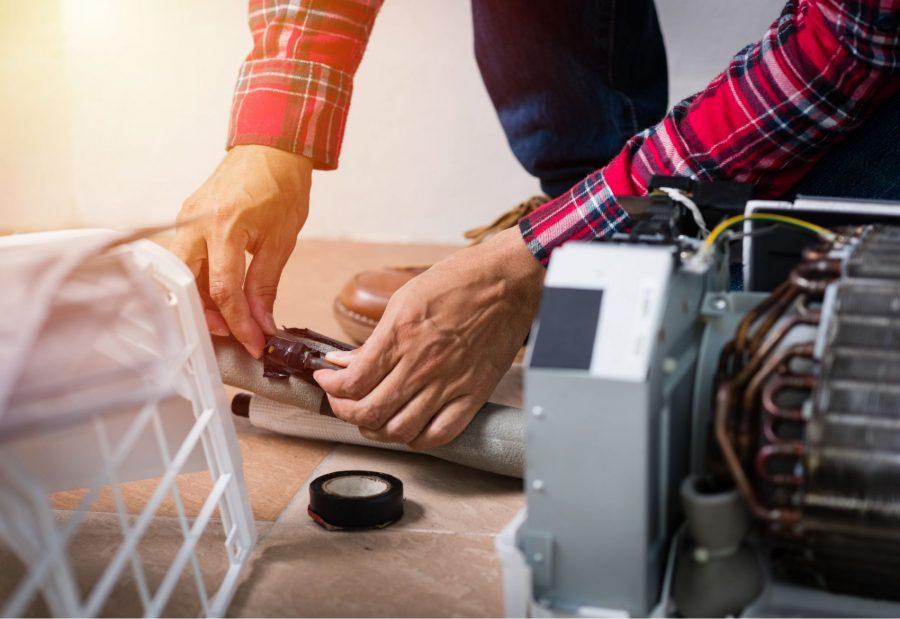 Comment éviter les pannes d'une pompe de relevage pour climatisation