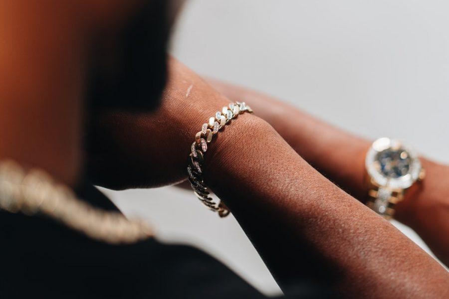 bijoux pour homme
