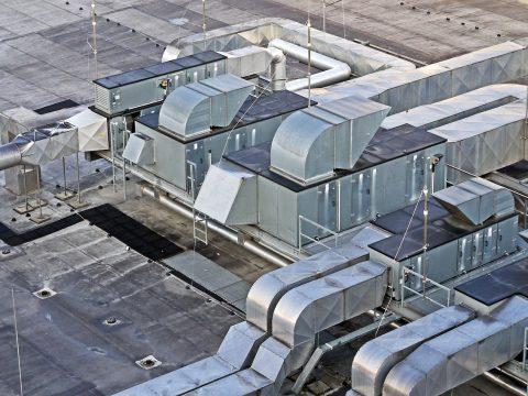 entretien d'une ventilation mécanique contrôlée