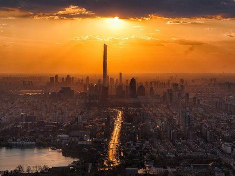 mouvement d'urbanisme